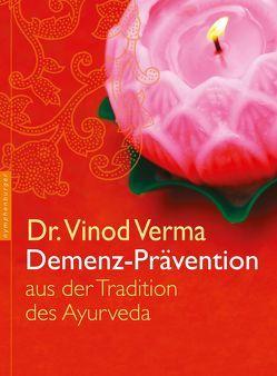 Demenz-Prävention von Verma,  Vinod