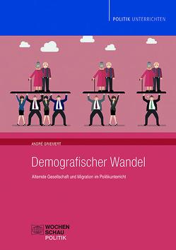 Demografischer Wandel von Griemert,  Dr. André