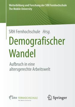 Demografischer Wandel von Fernhochschule,  SRH