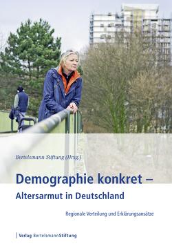 Demographie konkret – Altersarmut in Deutschland