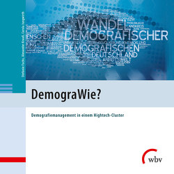 DemograWie? von Fuchs,  Stefanie, Jungwirth,  Carola, Krauß,  Alexander