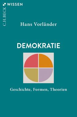 Demokratie von Vorländer,  Hans