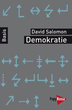 Demokratie von Salomon,  David