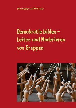 Demokratie bilden von Gombert,  Tobias, Sander,  Mario