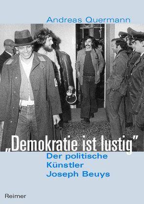 Demokratie ist lustig von Quermann,  Andreas
