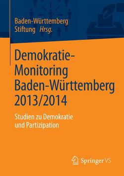 Demokratie-Monitoring Baden-Württemberg 2013/2014