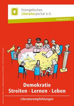 Demokratie – Streiten, Lernen, Leben