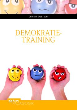 Demokratietraining von Kaletsch,  Christa