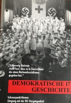 Demokratische Geschichte – Jahrbuch zur Arbeiterbewegung und Demokratie… von Bohn,  Robert, Danker,  Uwe, Jessen-Klingenberg,  Manfred, Kuhlmann,  Jochen, Lehmann,  Sebastian, Pohl,  Karl H, Schulte,  Rolf, Schwabe,  Astrid, Thiessen,  Malte, Wagner,  Andreas