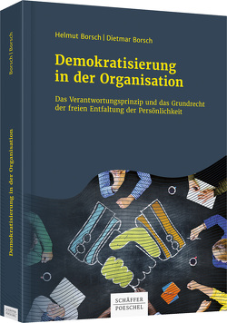 Demokratisierung in der Organisation
