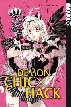 Demon Chic x Hack 01 von Tanemura,  Arina