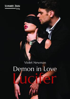 Demon in Love – Lucifer von Newman,  Violet