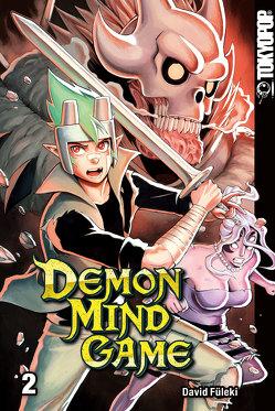 Demon Mind Game 02 von Füleki,  David