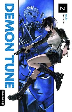 Demon Tune 02 von Kodama,  Yuuki