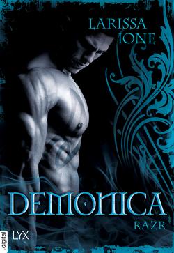 Demonica – Razr von Ione,  Larissa, Oder,  Bettina