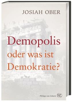 Demopolis von Ober,  Josiah, Schuler,  Karin, Thomsen,  Andreas