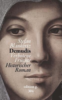Demudis von Blankertz,  Stefan
