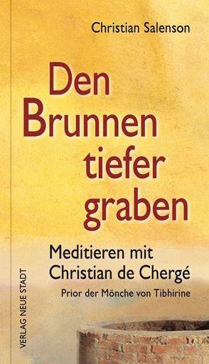 Den Brunnen tiefer graben von Liesenfeld,  Stefan, Salenson,  Christian