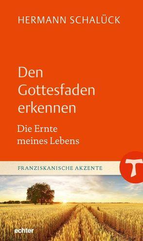 Den Gottesfaden erkennen von Schalück,  Hermann