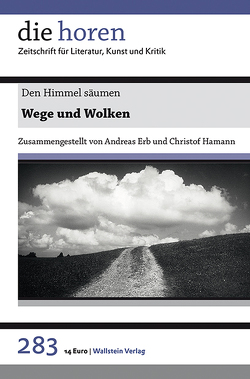 Den Himmel säumen von Erb,  Andreas, Hamann,  Christof