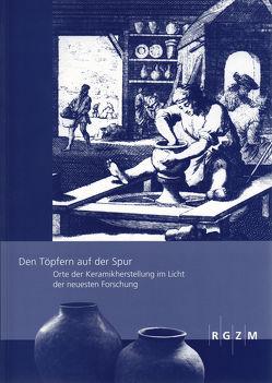 Den Töpfern auf der Spur von Grunwald,  Lutz