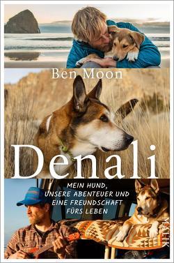 Denali von Moon,  Ben, Zeltner-Shane,  Henriette