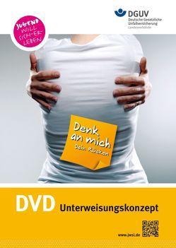 Denk an mich – Dein Rücken von Froboese,  Ingo, Paul,  Matthias, Plonsker,  Thomas, Schmitt,  Carole, Wiechmann,  Jürgen