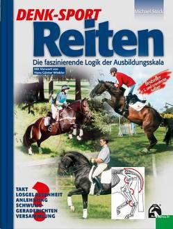 Denk-Sport Reiten von Strick,  Michael