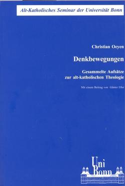 Denkbewegungen von Berlis,  Angela, Esser,  Günter, Oeyen,  Christian, Ring,  Matthias