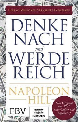 Denke nach und werde reich von Hill,  Napoleon