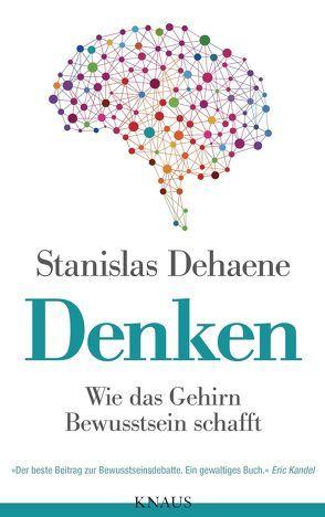 Denken von Dehaene,  Stanislas, Reuter,  Helmut