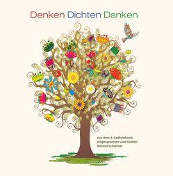 Denken Dichten Danken von Schreiner,  Helmut F.