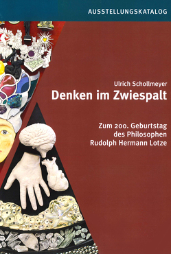 Denken im Zwiespalt – Ausstellungskatalog von Schollmeyer,  Ulrich, Vollbrecht,  Jürgen