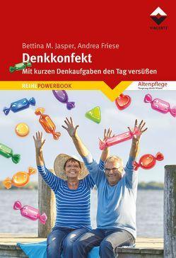 Denkkonfekt von Friese,  Andrea