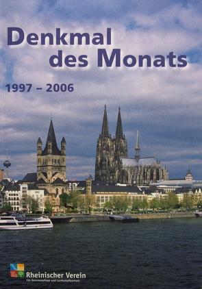 Denkmal des Monats 1997-2006