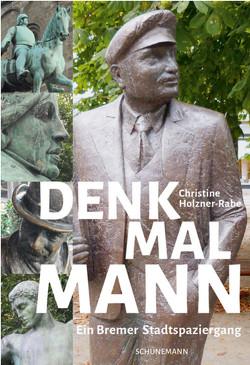 Denkmal Mann von Holzner-Rabe,  Christine