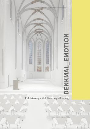 Denkmal_Emotion von Herold,  Stephanie, Vinken,  Gerhard