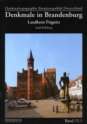 Denkmale in Brandenburg von Metzler,  Matthias
