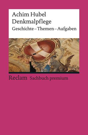 Denkmalpflege von Hubel,  Achim