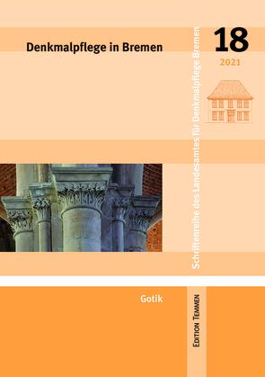 Denkmalpflege in Bremen von Skalecki,  Georg