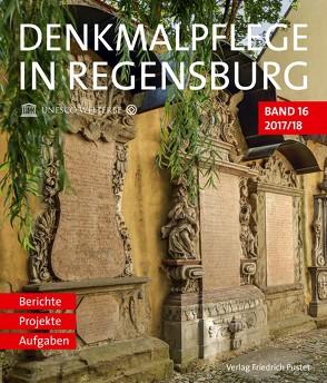 Denkmalpflege in Regensburg