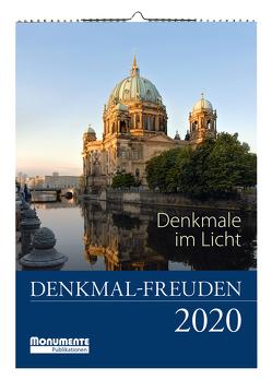Denkmalräume 2020 von Thalheim,  Gerlinde