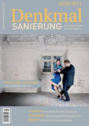 Denkmalsanierung 2010/2011 – eBook von Laible,  Johannes