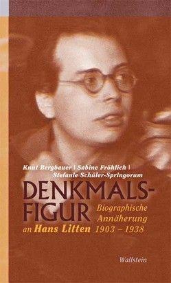 Denkmalsfigur von Bergbauer,  Knut, Fröhlich,  Sabine, Schüler-Springorum,  Stefanie