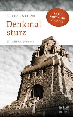 Denkmalsturz von Stern,  Georg