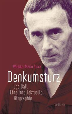 Denkumsturz von Stock,  Wiebke-Marie
