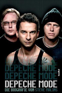 Depeche Mode von Borchardt,  Kirsten, Brunkow,  Ralph, Malins,  Steve, Seifart,  Uschi