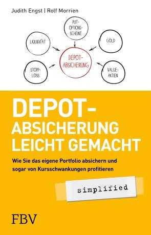 Depot-Absicherung leicht gemacht simplified von Engst,  Judith, Morrien,  Rolf