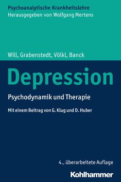 Depression von Banck,  Gudrun, Grabenstedt,  Yvonne, Mertens,  Wolfgang, Völkl,  Günter, Will,  Herbert