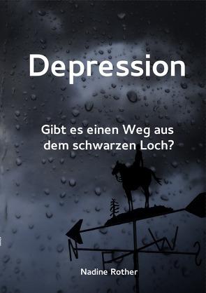 Depression von Rother,  Nadine